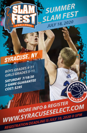 Summer Slam Fest 1 (July 18th, 2020)