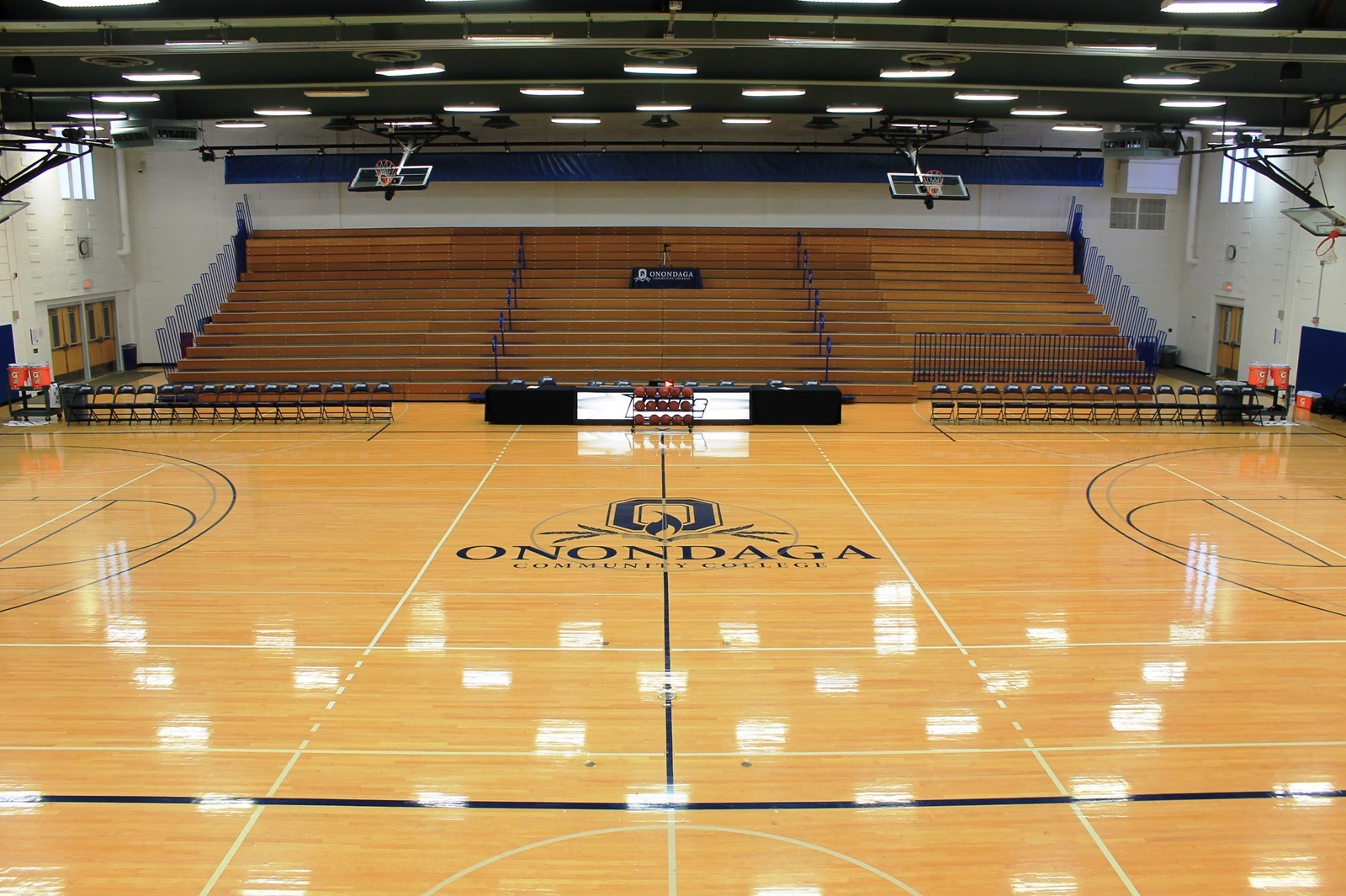 PGC Will Be Hosted On The Campus at Onondaga Community College