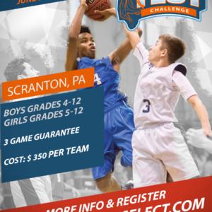 Scranton Slam Fest, Scranton, Pennsylvania Riverfront Sport Complex (June 5th & 6th, 2021)