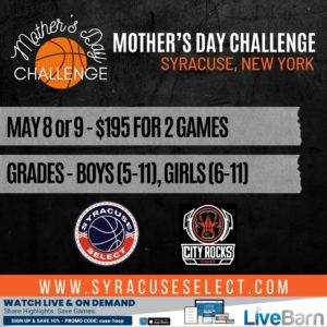 2021 Mother Day Challenge